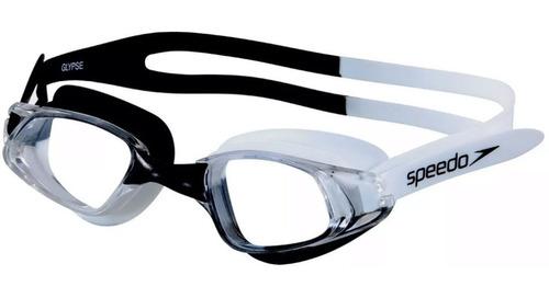 Oculos Natação Speedo Glypse 3 Cores Disponíveis