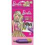 Livro Aquabook Barbie O Segredo Das Cores