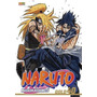 Naruto Gold Volume 40