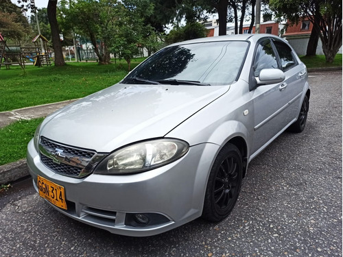 Chevrolet Optra Hb 1.8 Aut Full Equipo