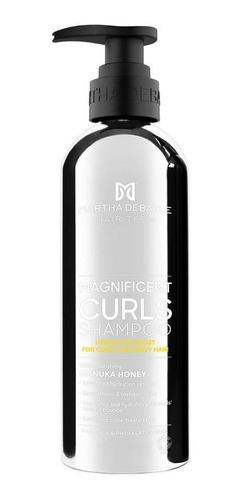 Shampoo Martha Debayle Magnificent Curls 450 Ml