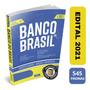 Apostila Banco Do Brasil Escriturário Agente Comercial 2021