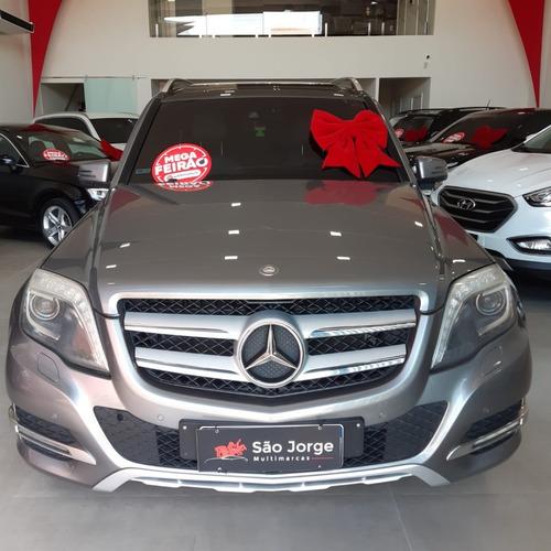 Mercedes Glk 220 Sport Cdi