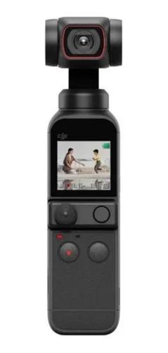 Câmera Sportiva Dji Osmo Pocket 2 4k Ot-210 Preta