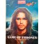 Revista Super Interessante Dossiê Game Of Thrones Capa 3d