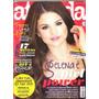 Revista Atrevida 234 Selena/avril Lavigne/felipe Simas