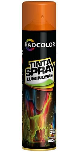 Tinta Spray Cores Luminosas Ou Metalicas Ouro Cromado Cobre