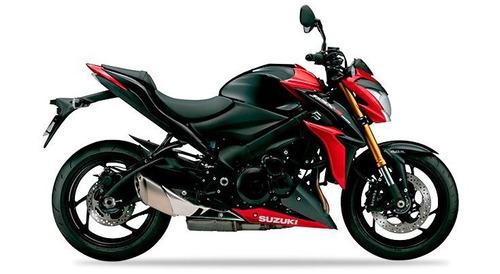 Suzuki Gsx-s1000a