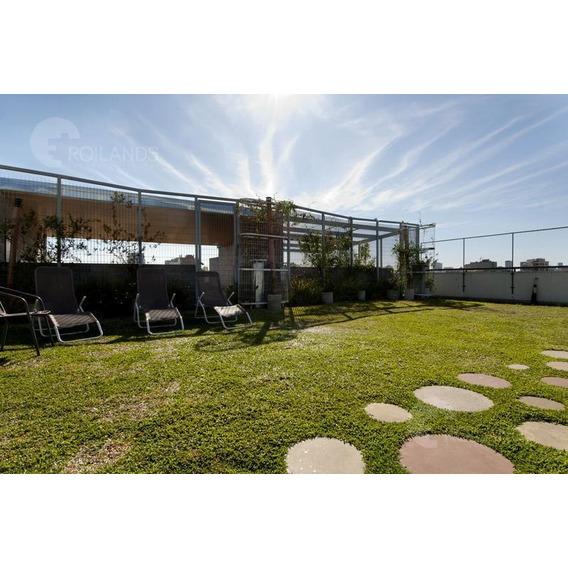 Venta Departamento 3 Ambientes Balcón Con Amenities San Telmo