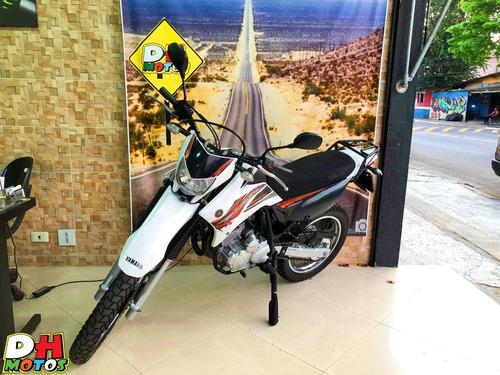 Yamaha Xtz 250 Lander Flex - 2016
