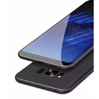 Funda Samsung Galaxy Cafele Slim 0.4mm Ultra Fina