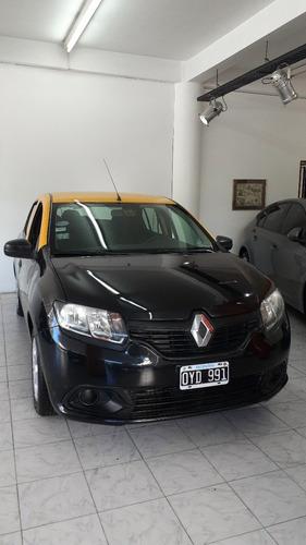 Renault Logan 1.6 8v 2015