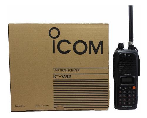 Radio Icom V82 Vhf