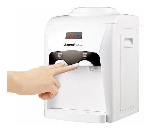 Bebedouro Refrigerado Eletrônico Agua Gelada Natural