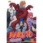 Naruto Gold Volume 39