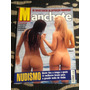 Manchete Nudismo Luana Santoro Gianne Matt Damon Spiller Chi