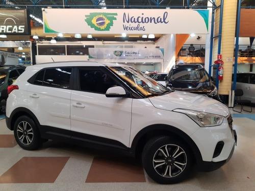Hyundai Creta 2018 1.6 Attitude Flex 5p