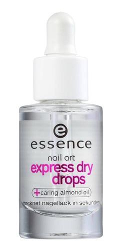 Essence Nail Art Express Dry Drops - Óleo Secante 8ml