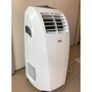Aire Acondicionado Portatil Nex 2250 Fri Evapora El Agua