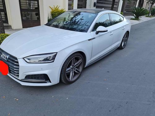 Audi A5 2019 2.0 Sportback S-line 252hp Dsg