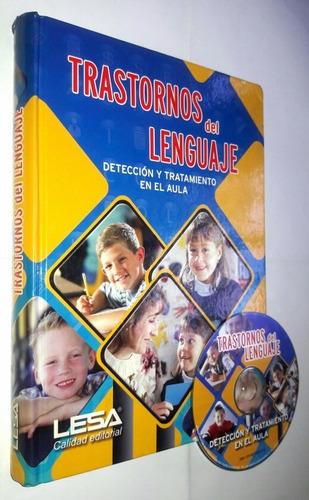Manual Docente Trastornos Del Lenguaje  Detección Y Tratam..