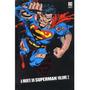 A Morte Do Superman Volume 2 Lacrado Panini