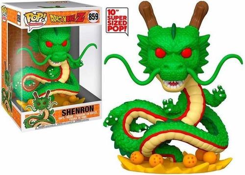 Funko Pop Shenron #859 - Dragon Ball Z