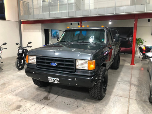 Ford F100 1992
