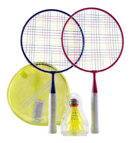 Kit De Badminton Infantil Discovery Artengo