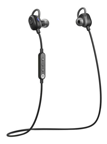 Audífonos Inalámbricos Motorola Verveloop Negro