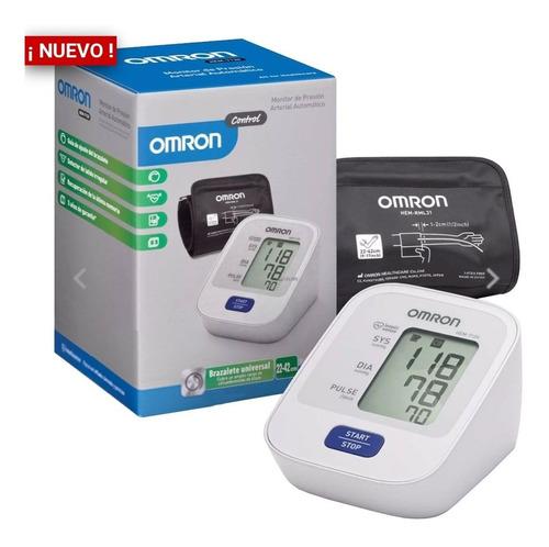 Monitor De Presión Arterial De Brazo , Omron Hem 7120