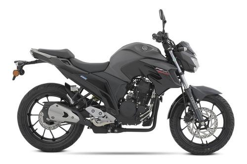 Yamaha Fz 25 18ctas$24.995 Motoroma (consultar Contado)
