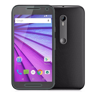 Celular Motorola Moto G3 Xt1542 8gb 1gb Ram 13mpx Usado