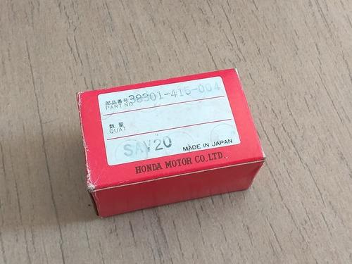 Relê De Seta Original Honda Cb 400