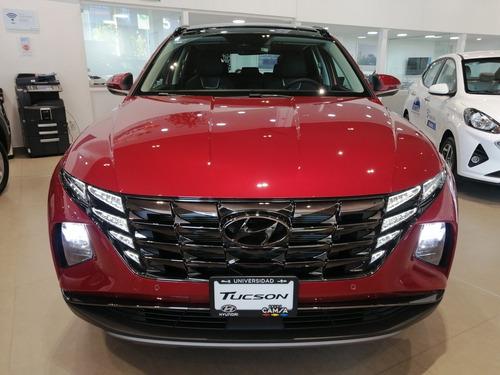 Hyundai Tucson 2021 2.0 Limited Tech At