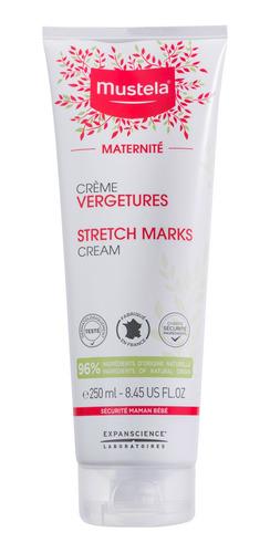 Mustela Maternité - Creme Para Estrias 250ml