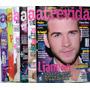 Kit 6 Revistas Atrevida Liam(do!)