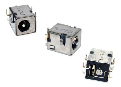 Conector Pin Carga Dc Jack Power Bangho Max G5 Original