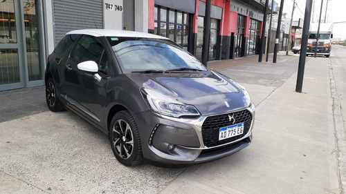 Ds Ds3 1.2t Pure Tech So Chic At 2019