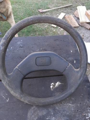 Volante De Peugeot