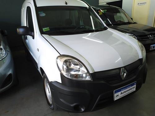 Renault Kangoo 1.6 Furgon Ph3 Confort 1plc 2016