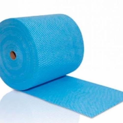 Pano Multiuso Bobina Azul Com 600 Panos Tipo Perfex Promoção
