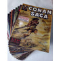 Hqs Conan Saga Abril Lote 15 Edições Oferta
