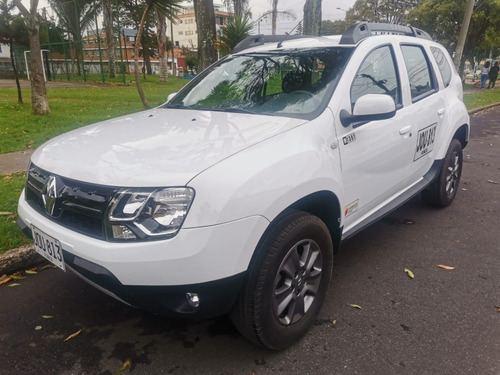 Renault Duster Intens 1.6cc
