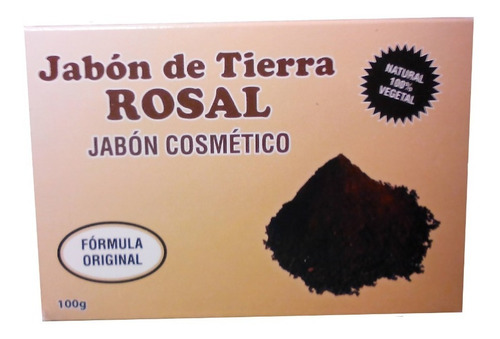 Jabón En Barra : Tierra Laboratorio El R - g a $45