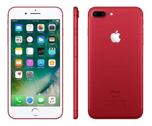 iPhone 7 Plus 128gb Original Exposição Pronta-entrega 12x