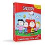 Snoopy Amigos Para Toda Hora 10 Miniaturas Exclusivas