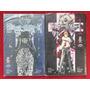 Mangá 1 E 3 Death Note