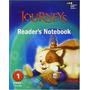 Journeys Volume 1 Grade 1 Reader's Notebook
