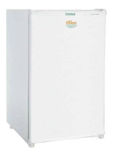 Freezer Vertical Consul Cvt10bb Branco 66l 110v